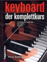 Keyboard - Der Komplettkurs (+CD)