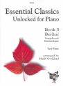 Symphonie fantastique - for for easy piano