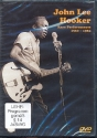 John Lee Hooker - Rare Performances 1960-1984 - DVD-Video