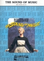 The Sound of Music - for big-note piano (vocal/guitar)