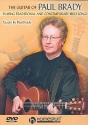 The Guitar of Paul Brady DVD