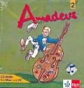 Amadeus Band 2 (Klasse 7-10 HRG) - CD-ROM