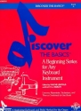 Discover the Basics Book A - for any keyboard instrument