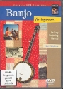 Banjo for Beginners - DVD