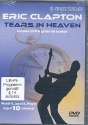 Eric Clapton - Tears in Heaven - DVD 10-minute teacher