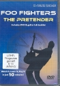 Foo Fighters - The Pretender - DVD 10-minute teacher