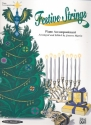 Festive Strings - for string instrument (solo or ensemble) and piano piano accompaniment