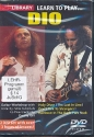 Learn to play DIO - 2 DVD-Videos Lick Library
