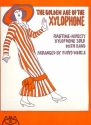 The Golden Age of the Xylophon - Ragtime-Novelty for xylophone solo and band