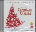 A Touch Of Christmas Classics CD