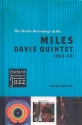 The Studio Recordings of the Miles Davis Quintet 1965-1968