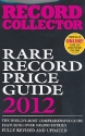 Record Collector - rare record price guide 2012