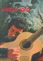 Victor Jara - Songbook for guitar and piano