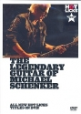 The legendary Guitar of Michael Schenker - DVD