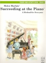 Succeeding at the Piano Grade 1 - theory and activity book