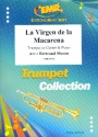 La Virgen de la Macarena - for trumpet (cornet) and piano