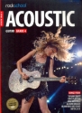 Rockschool Acoustic Guitar - Grade 4 - for vocal/guitar/tab/rockscore