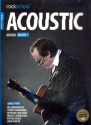 Rockschool Acoustic Guitar - Grade 7 - for vocal/guitar/tab/rockscore