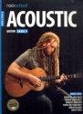 Rockschool Acoustic Guitar - Grade 8 - for vocal/guitar/tab/rockscore
