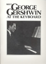 Meet Gershwin at the Keyboard - for piano