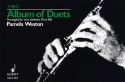 THIRD ALBUM OF DUETS FOR 2 CLARINETS (A OR B FLAT) WESTON, PAMELA, ED        SCORE