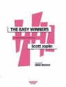 The easy Winners - for descant and treble recorders and piano score and 2 parts