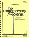 The contemporary Jazz Pianist vol.1 - Comprehensive Approach to Keyboard Improvisation
