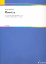 Rumba - for 2 recorders (SA) and piano