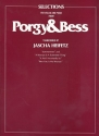Porgy and Bess - 5 Pieces for violin and piano