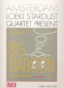 Big Baboon for tenor recorder solo
