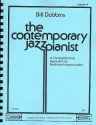 The contemporary Jazz Pianist vol.4 - A comprehensive approach to keyboard improvisation