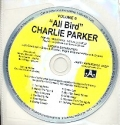 All Bird - CD