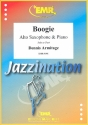 Boogie for 1-2 saxophone and piano