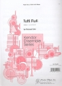 Tutti fluti - for flute trio or duet and piano parts