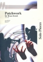 Patchwork for brass sextet score and parts
