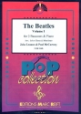 The Beatles vol.1 for 2 bassoons and piano