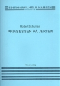 The Princess and the Pea vocal score