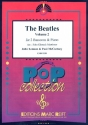 The Beatles vol.2 3 songs for 2 bassoons and piano