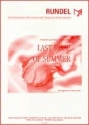 The last Rose of Summer - für Blasorchester