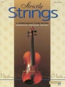 STRICTLY STRINGS VOL.2 VIOLA  A COMPREHENSIVE STRING METHOD