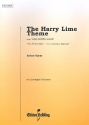 The Harry Lime Theme - für B-Instrument und Klavier / Akkordeon Archivkopie
