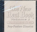 The new Real Book Playalong-CD 3 Pop-Fusion Classics