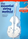 The essential String Method vol.3 for double bass