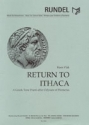 Return to Ithaca - A Greek Tone Poem after Odyssee of Homerus for concert band