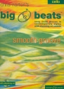 Big Beats (+CD) - Smooth groove easy cello pieces in contemporary styles with stunning cd sounds