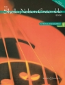 The Sheila Nelson Ensemble Book vol.1 for string ensemble and piano,  score and parts