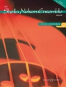 The Sheila Nelson Ensemble Book vol.2 for string ensemble and piano score and parts
