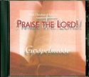 Praise the Lord - CD Gospelmesse