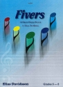 Fivers 15 short piano pieces