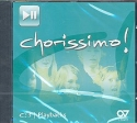 Chorissimo c!3  Playback-CD